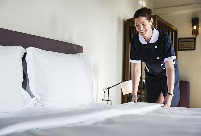 Housekeeping Houseperson
